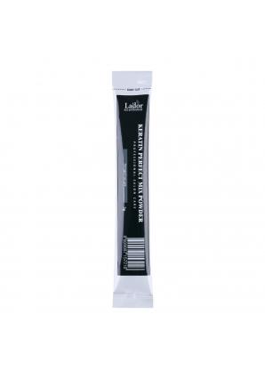 Маска для волос с коллагеном и кератином Keratin Perfect Mix Powder 3 гр (Lador)