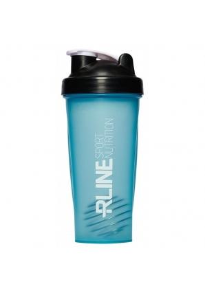 Шейкер 600 мл (R-Line Sport Nutrition)