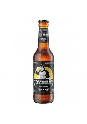 Безалкогольное протеиновое пиво 0,33 л (JoyBrau)