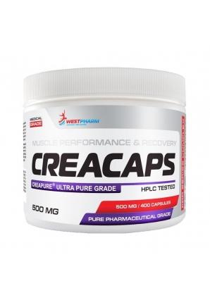 Creacaps 500 мг 400 капс (WestPharm)