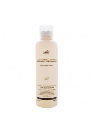 Натуральный шампунь Triplex 3 Natural Shampoo 150 мл (Lador)