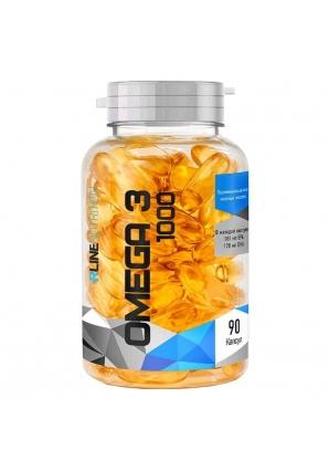 Omega 3 1000 - 90 капс (R-Line Sport Nutrition)