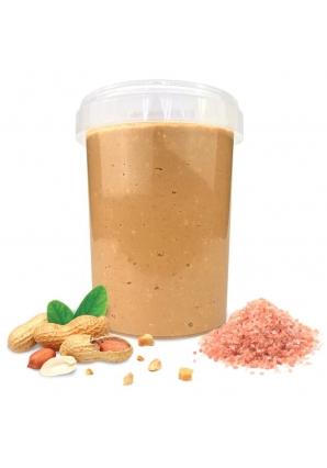 Арахисовая паста, гималайская розовая соль 1000 гр (DopDrops)