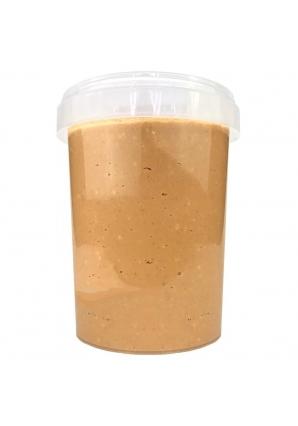 Арахисовая паста сладкий кранч, без сахара 1000 гр (DopDrops)