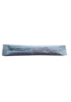 Коллагеновая сыворотка для восстановления волос Mugens Collagen Essential Powder 3 гр (Welcos)