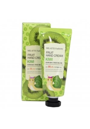 Крем для рук Fashiony Fruit Hand Cream 60 гр (Milatte)