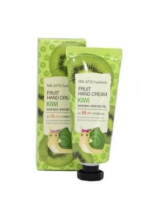 Крем для рук Fashiony Fruit Hand Cream 60 гр (Milatte)
