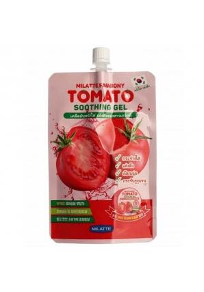Многофункциональный гель для лица и тела Fashiony Tomato Soothing Gel 50 мл (Milatte)