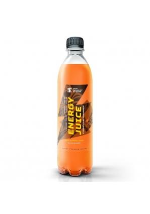 Energy Juice 500 мл (Спортивные технологии)