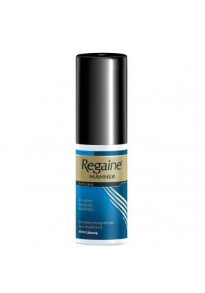 Лосьон от выпадения волос для мужчин Regaine 5% 60 мл 1 шт (Regaine)
