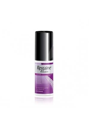 Лосьон от выпадения волос для женщин Regaine 2% 60 мл 1 шт (Regaine)