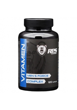 Vitamen 120 капс (RPS Nutrition)