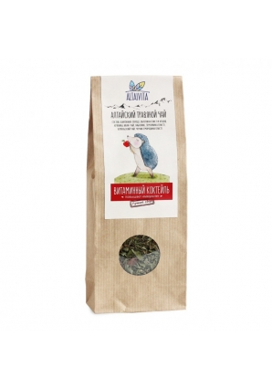 Травяной чай Витаминный коктейль 70 гр (Altaivita)