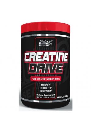 Creatine Drive Black 300 гр (Nutrex)