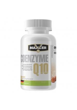 Coenzyme Q10 60 капс. (Maxler)