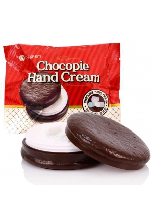 Крем для рук Chocopie Hand Cream 35 мл (The Saem)