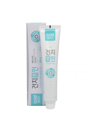 Зубная паста Dentimate Total Care Toothpaste 120 гр (Clio)