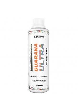 Guarana Ultra 500 мл (Спортивные технологии)