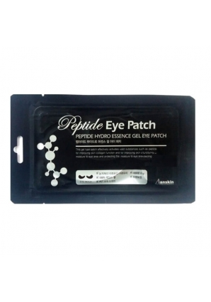 Патчи для глаз Peptide Hydro Essence Gel Patch 8 гр (Anskin)