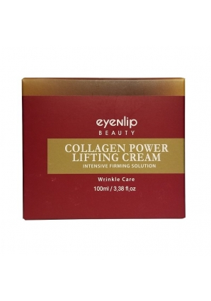 Крем-лифтинг коллагеновый Collagen Power Lifting Cream 100 мл (Eyenlip)