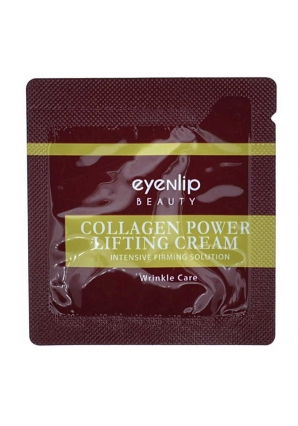 Крем-лифтинг коллагеновый Collagen Power Lifting Cream 1,5 мл (Eyenlip)