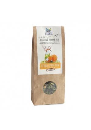Травяной чай Легенды Горного Алтая 70 гр (Altaivita)