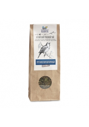 Травяной чай Противопаразитный 70 гр (Altaivita)