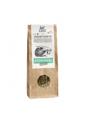 Травяной чай Желудочно-кишечный 70 гр (Altaivita)