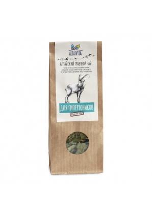 Травяной чай Для гипертоников 70 гр (Altaivita)