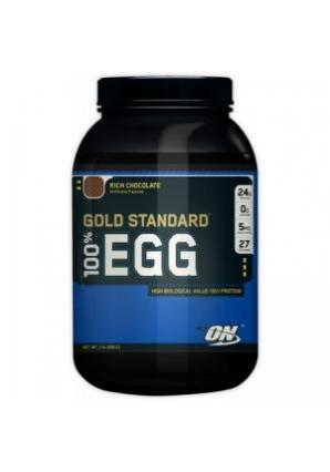 100% Egg Protein 908 гр. 2lb (Optimum nutrition)