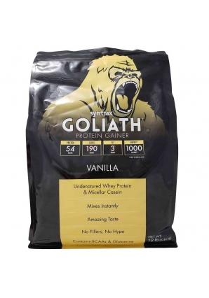 Goliath 5440 гр 12 lb (Syntrax)