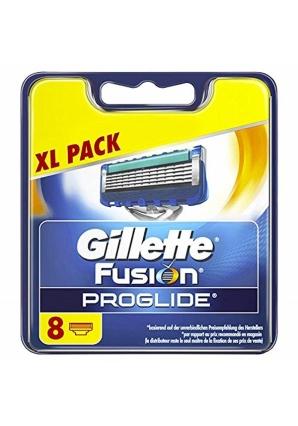 Сменные кассеты Gillette Fusion5 ProGlide 4 шт (Gillette)