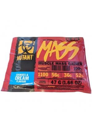 Mutant Mass 47 гр (Mutant)