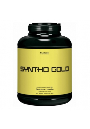 Syntho Gold 2270 гр 5lb (Ultimate Nutrition)
