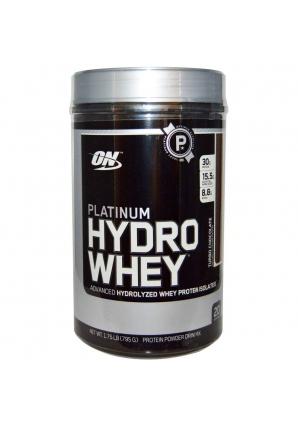 Platinum HydroWhey 795 гр. 1.75lb (Optimum nutrition)