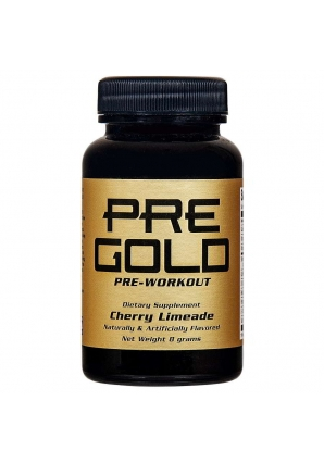 Pre Gold 8 гр (Ultimate Nutrition)