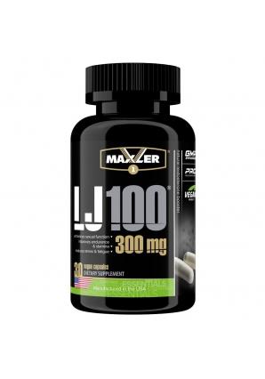 LJ100 300 мг 30 капс (Maxler)