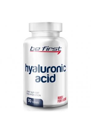 Hyaluronic acid 30 табл (Be First)