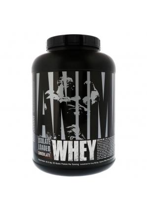 Animal Whey 2270 гр (Universal Nutrition)