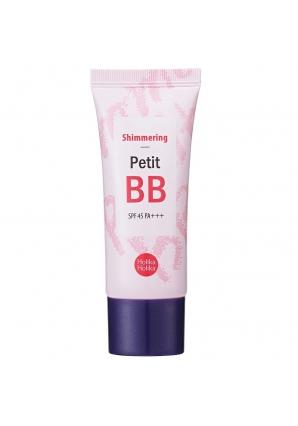 BB крем Shimmering Petit BB SPF45 30 мл (Holika Holika)