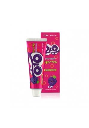 Детская зубная паста Wow Taste Toothpaste 100 гр (Clio)