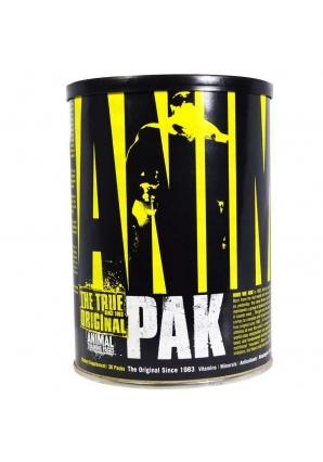 Animal Pak 30 пак (Universal Nutrition)