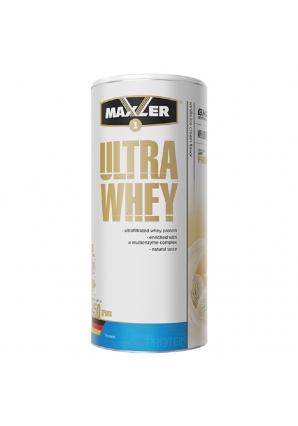 Ultra Whey 450 гр (Maxler)