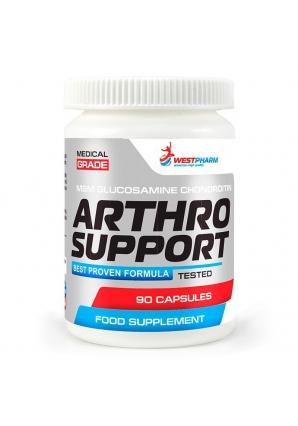 Arthro Support 90 капс (WestPharm)