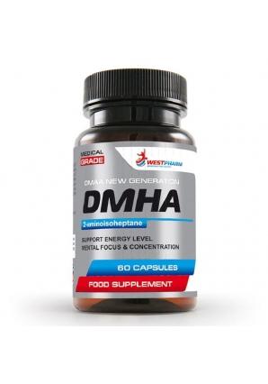 DMHA 60 капс (WestPharm)