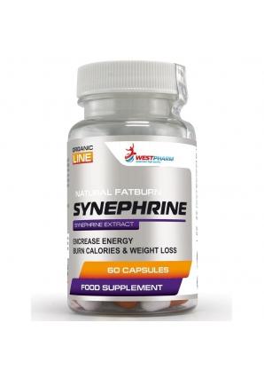 Synephrine Extract 60 капс (WestPharm)