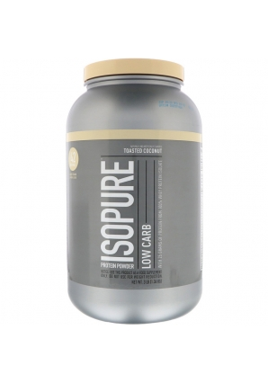 Isopure Low Carb 1360 гр 3lb (Nature's Best)