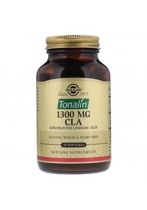 Tonalin CLA 1300 мг 60 капс (Solgar)