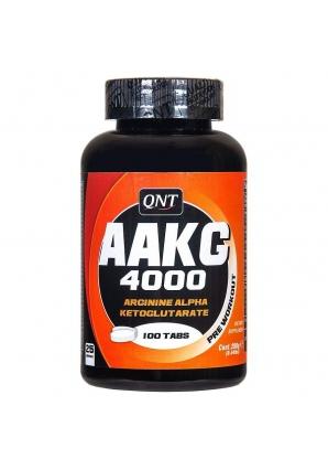 AAKG 4000 100 табл (QNT)
