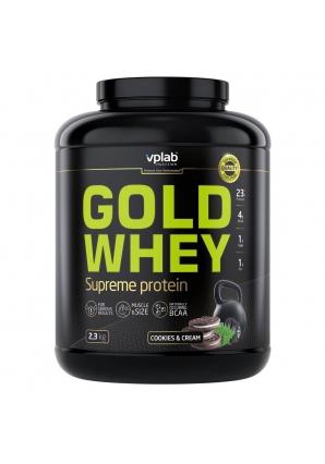 Gold Whey 2300 гр (VPLab Nutrition)